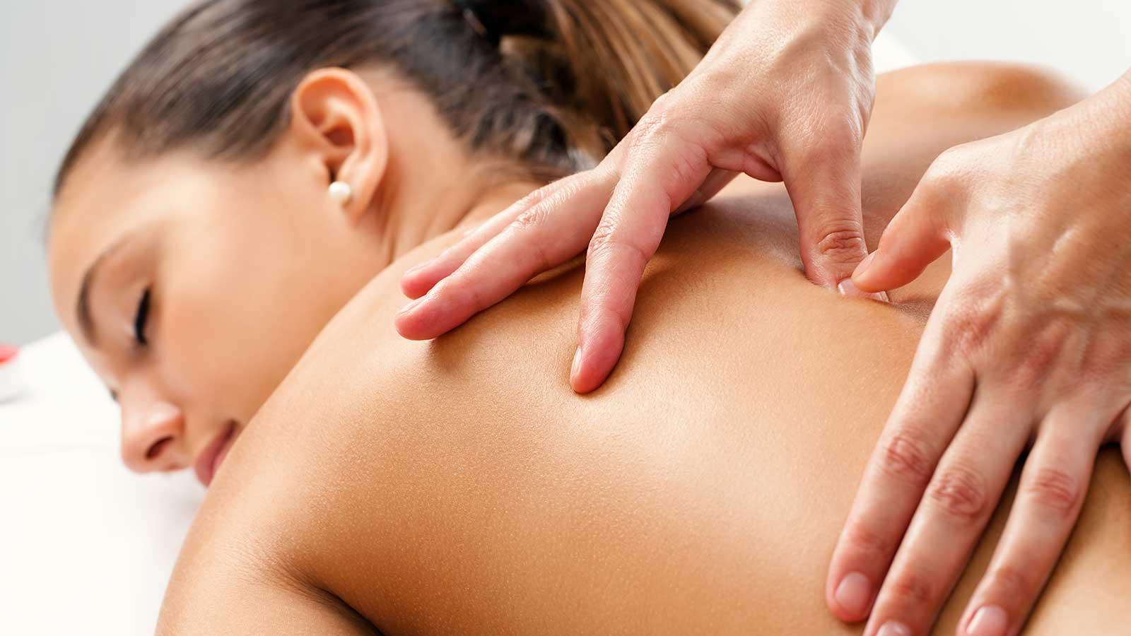 Fisioterapia Massaggi Lugano Cantone Ticino