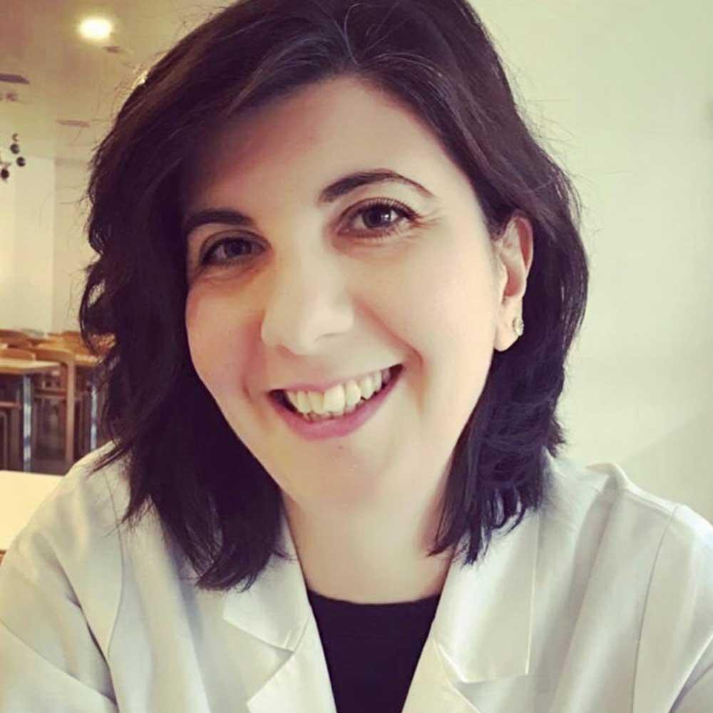 Rita Marasco Radiologa Swiss Pro Age