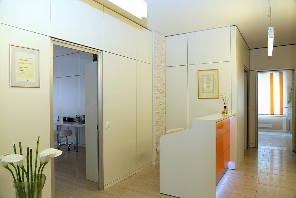 centro estetico Swiss Pro Age Lugano