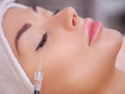 botox trattamento viso rughe d'espressione a Lugano Cantone Ticino