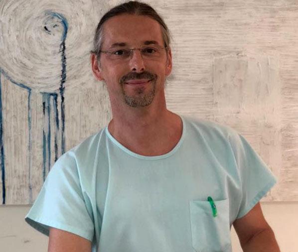 responsabile medico Swiss Pro Age Lugano centro estetico e medico