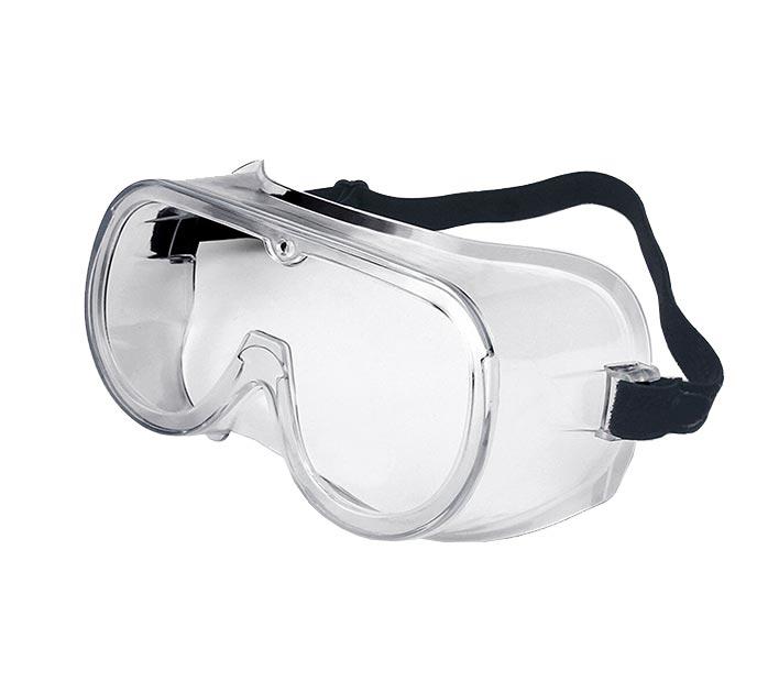 Occhiali di sicurezza - Ventilati