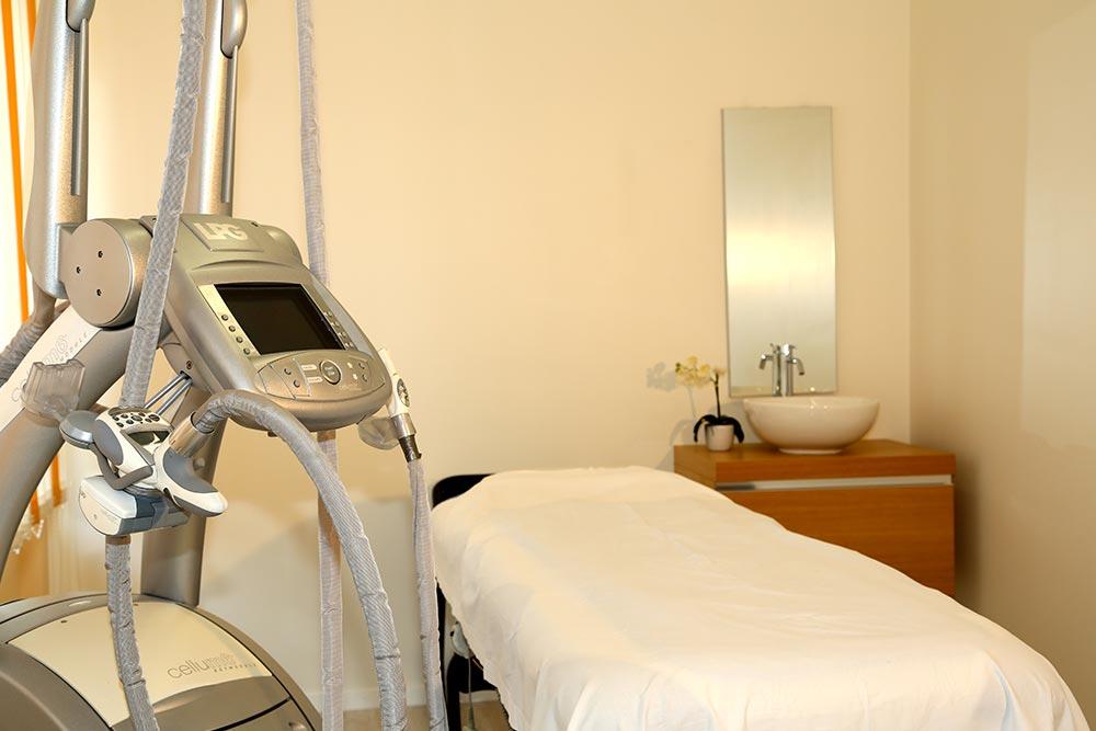 trattamenti corpo e viso centro estetico Swiss Pro Age Lugano
