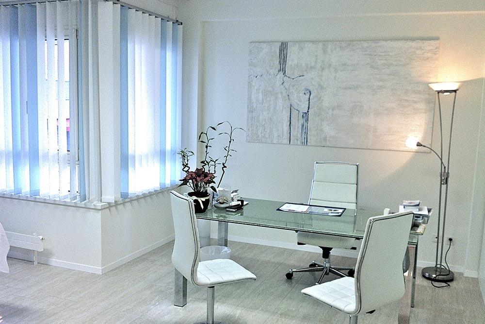 studio centro estetico Swiss Pro Age Lugano