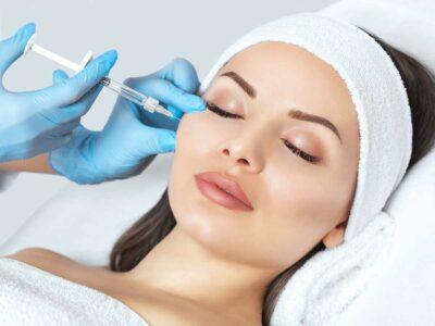 trattamento filler viso a Lugano Canton Ticino Medicina estetica
