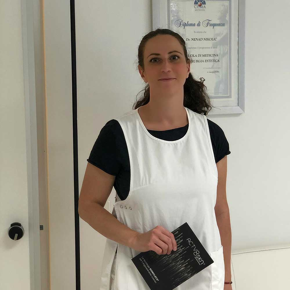 Assistente di Studio Swiss Pro Age Lugano