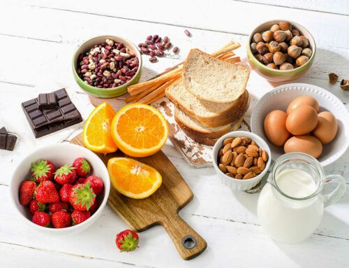 Biorisonanza per curare le intolleranze alimentari