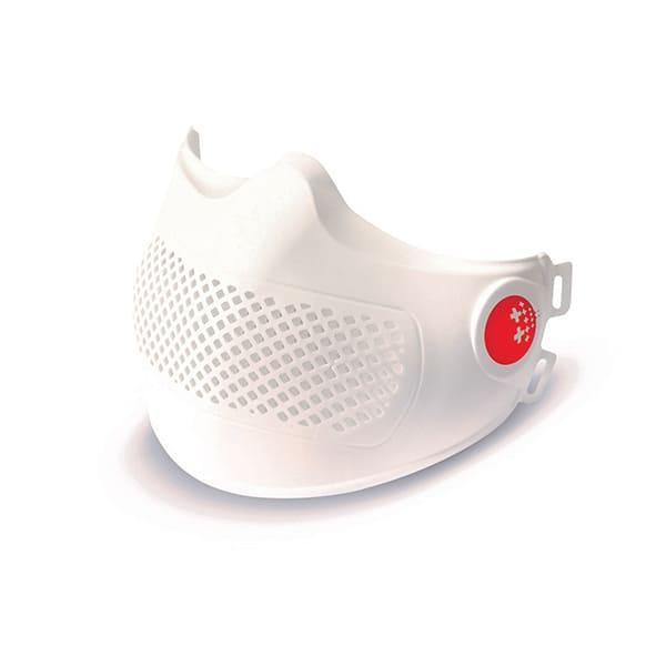 mascherine di protezione facciali personalizzabili con logo Airmask Svizzera Canton Ticino