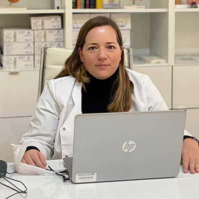 Dr. med. Sanja Jukopila Swiss Pro Age